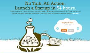 startup week end